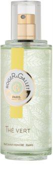Roger & Gallet Thé Vert eau rafraîchissante pour femme 100 ml