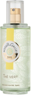 Roger & Gallet Thé Vert orzeźwiająca woda dla kobiet 100 ml