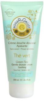 Roger & Gallet Thé Vert jemný sprchový gel