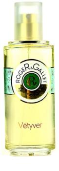 Roger & Gallet Vétyver eau de toilette pentru barbati 100 ml