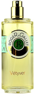 Roger & Gallet Vétyver Eau de Toilette Herren 100 ml