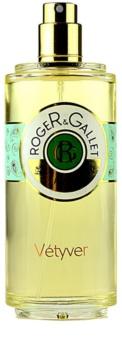 Roger & Gallet Vétyver toaletní voda pro muže 100 ml