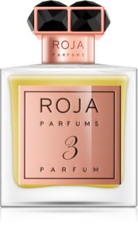 Roja Parfums Parfum de la Nuit 3 parfém unisex 100 ml