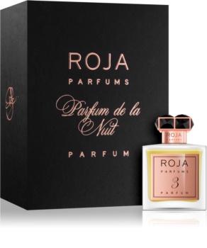 Roja Parfums Parfum de la Nuit 3 parfüm unisex 100 ml