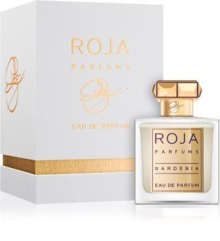 Roja Parfums Gardenia parfumovaná voda pre ženy 50 ml