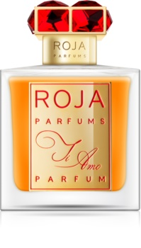 Roja Parfums Profumi D'Amore Collection zestaw upominkowy Ti Amo, Amore Mio, Un Amore Eterno