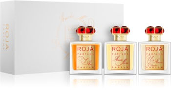 Roja Parfums Profumi D'Amore Collection set cadou