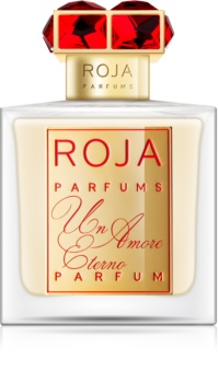 Roja Parfums Profumi D'Amore Collection darčeková sada