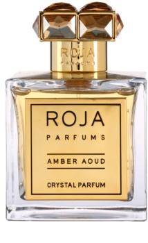 Roja Parfums Amber Aoud Crystal парфюм унисекс 100 мл.