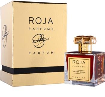 Roja Parfums Amber Aoud profumo unisex 100 ml