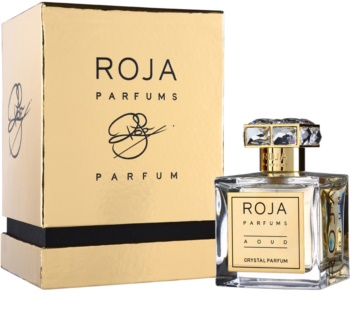 Roja Parfums Aoud Crystal parfum mixte 100 ml