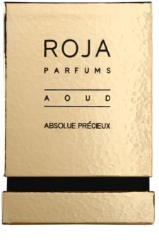 Roja Parfums Aoud Absolue Précieux Perfume unisex 30 ml