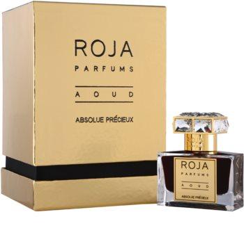 Roja Parfums Aoud Absolue Précieux parfüm unisex 30 ml