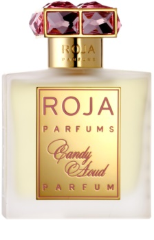Roja Parfums Candy Aoud perfumy unisex 50 ml