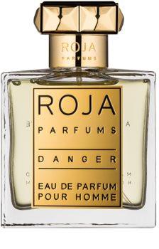Roja Parfums Danger woda perfumowana dla mężczyzn 50 ml