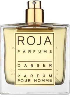 Roja Parfums Danger perfumy tester dla mężczyzn 50 ml