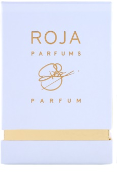 Roja Parfums Danger Parfüm Damen 50 ml
