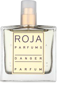 Roja Parfums Danger parfém tester pro ženy 50 ml