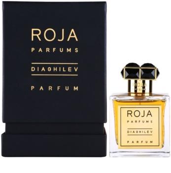 Roja Parfums Diaghilev Perfume unisex 100 ml