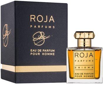 Roja Parfums Enigma eau de parfum pentru barbati 50 ml