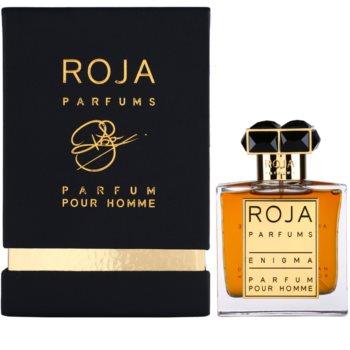 Roja Parfums Enigma Parfüm Für Herren 50 Ml Notinode