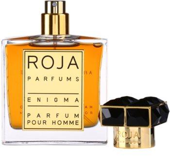 Roja Parfums Enigma parfumuri pentru barbati 50 ml
