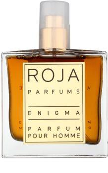 Roja Parfums Enigma parfüm teszter férfiaknak 50 ml
