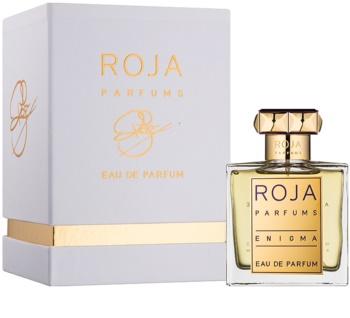Roja Parfums Enigma eau de parfum pour femme 50 ml