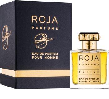 Roja Parfums Fetish eau de parfum pentru barbati 50 ml