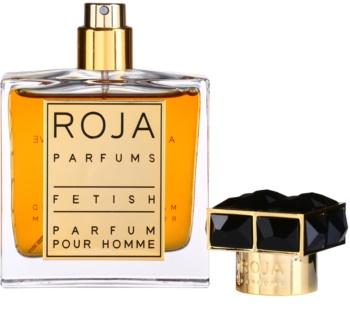 Roja Parfums Fetish parfém pre mužov 50 ml