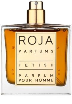 Roja Parfums Fetish parfém tester pro muže 50 ml