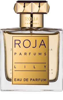 Roja Parfums Lily Parfumovaná voda pre ženy 50 ml