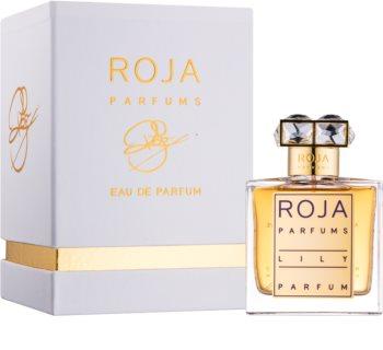 Roja Parfums Lily parfém pre ženy 50 ml