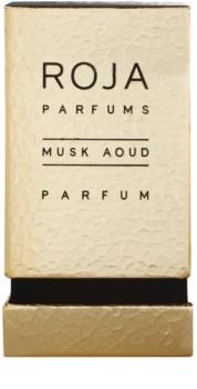 Roja Parfums Musk Aoud Perfume unisex 30 ml
