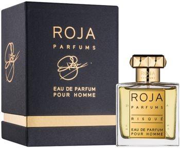 Roja Parfums Risqué eau de parfum para hombre 50 ml