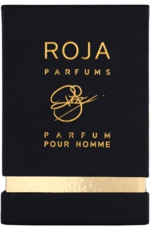 Roja Parfums Risqué profumo per uomo 50 ml