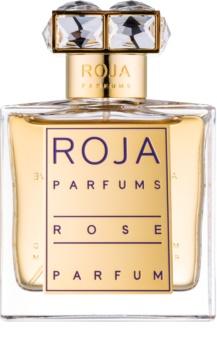 Roja Parfums Rose parfém pro ženy 50 ml