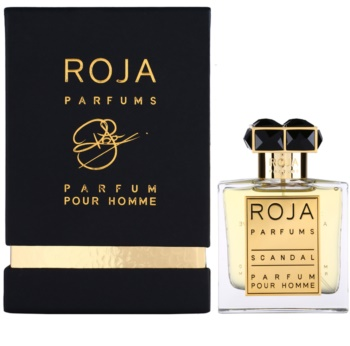 Roja Parfums Scandal Perfume For Men 50 Ml Notinocouk
