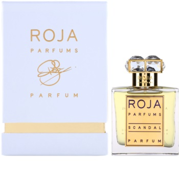 Roja Parfums Scandal Perfume For Women 50 Ml Notinocouk