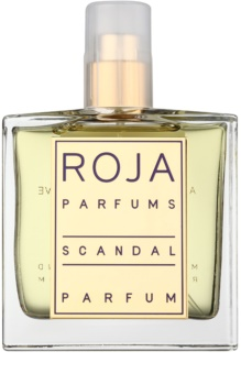 Roja Parfums Scandal Perfume Tester For Women 50 Ml Notinocouk