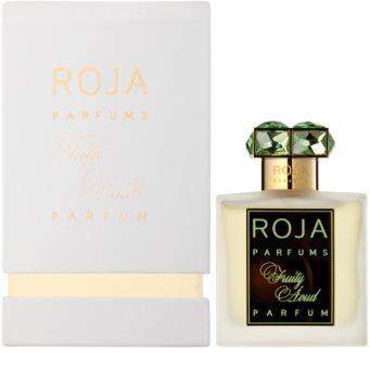 Roja Parfums Fruity Aoud woda perfumowana unisex 50 ml