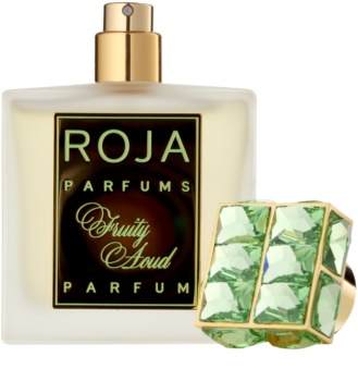 Roja Parfums Fruity Aoud Eau de Parfum unisex 50 ml