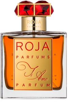 Roja Parfums Ti Amo parfém unisex 50 ml