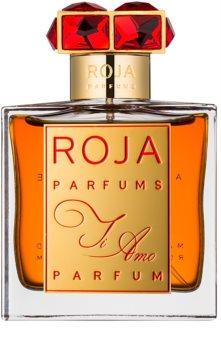 Roja Parfums Ti Amo perfume unissexo 50 ml