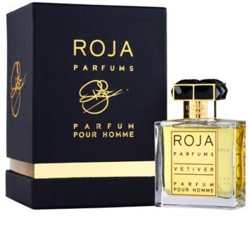 Roja Parfums Vetiver perfume para homens 50 ml