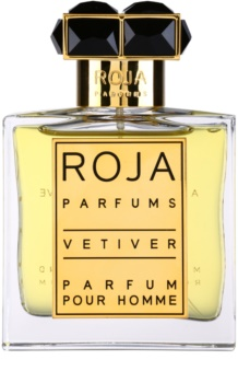 Roja Parfums Vetiver Parfum voor Mannen 50 ml