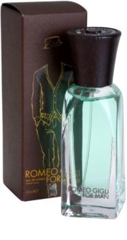 Romeo Gigli For Man Eau de Toilette für Herren 40 ml