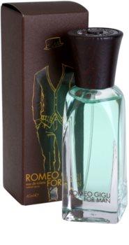 Romeo Gigli For Man toaletní voda pro muže 40 ml
