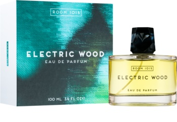 Room 1015 Electric Wood Eau de Parfum unisex 100 ml