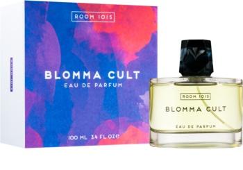 Room 1015 Blomma Cult parfumovaná voda unisex 100 ml